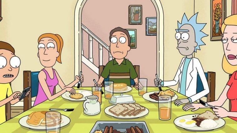 Rick and Morty | Adult Swim começa contagem regressiva para a nova temporada