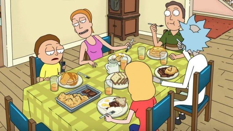 Rick and Morty | Veja um trecho do primeiro episódio da quarta temporada