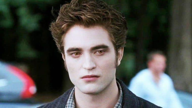 Robert Pattinson achava que Crepúsculo seria um filme indie