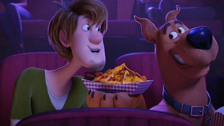 Scoob | Confira as primeiras imagens da nova animação do Scooby-Doo