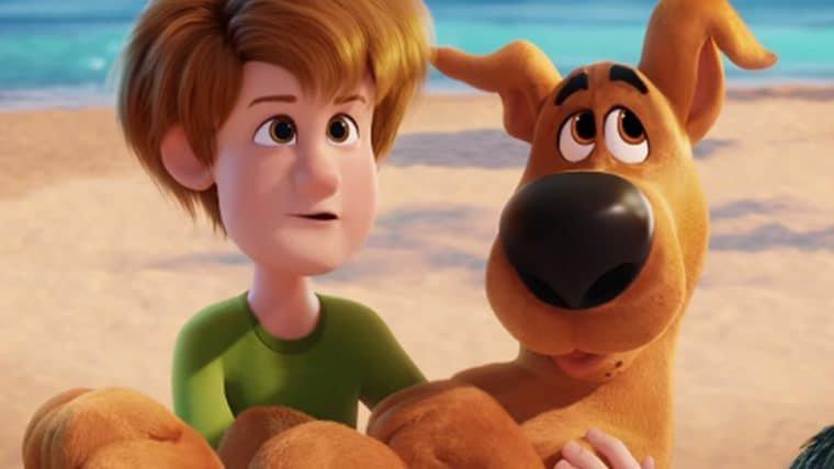 Scooby! O Filme | Nova longa de Scooby-Doo ganha trailer