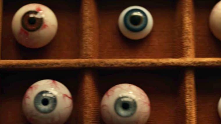 Servant | Vídeo perturbador mostra a fabricação de boneco tido como filho por uma família