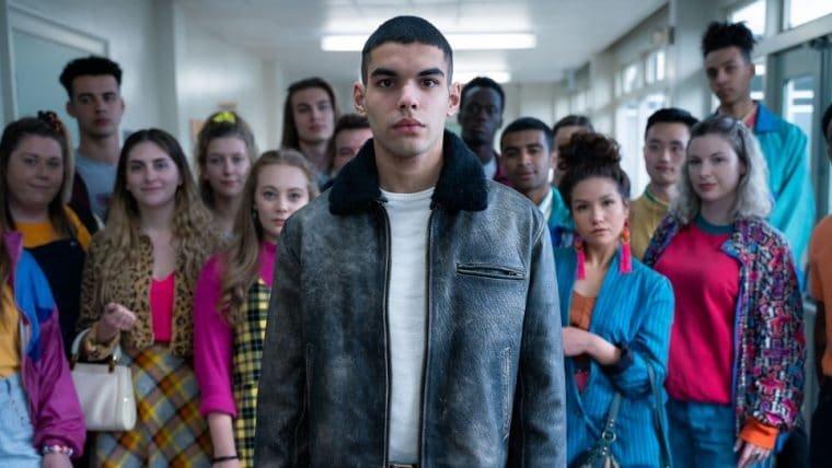 Sex Education | Netflix apresenta novos personagens da série