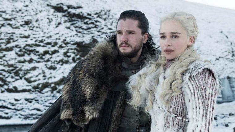 Game of Thrones | Foco da oitava temporada não eram os fãs de fantasia, dizem showrunners