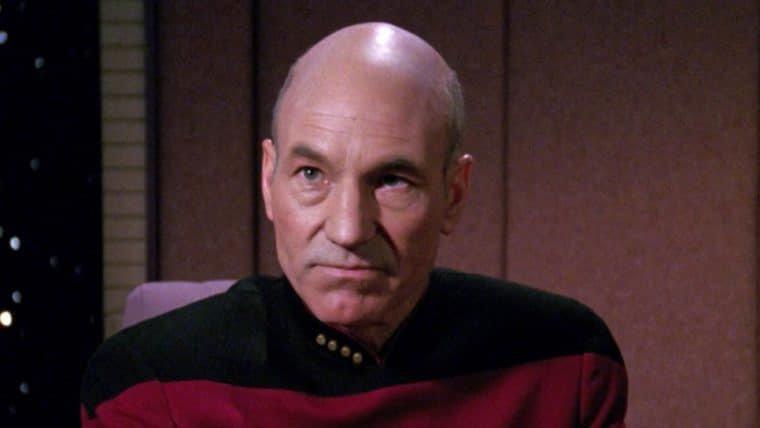 Star Trek: Picard | Patrick Stewart decidiu voltar à franquia depois de assistir a Logan