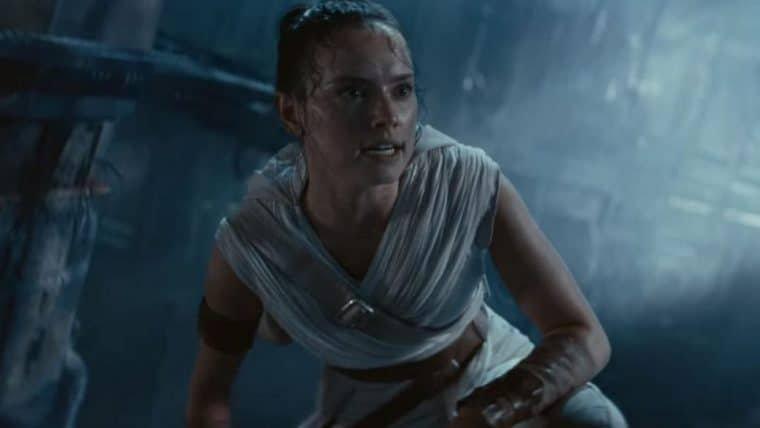 Star Wars   Equipe se reuniu com George Lucas antes de fazer A Ascensão Skywalker