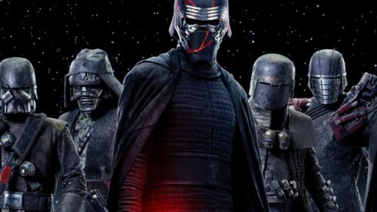 Star Wars: A Ascensão Skywalker | J.J. Abrams comenta sobre os Cavaleiros de Ren