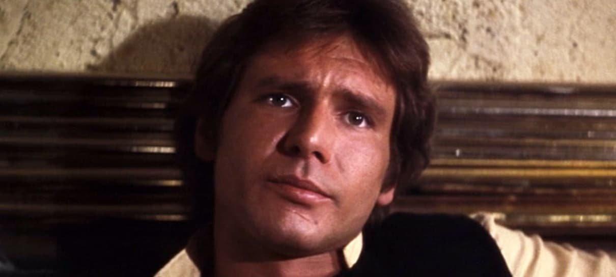 Star Wars | Cena de Han Solo