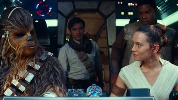 Star Wars: A Ascensão Skywalker | Daisy Ridley, John Boyega e Oscar Isaac virão ao Brasil