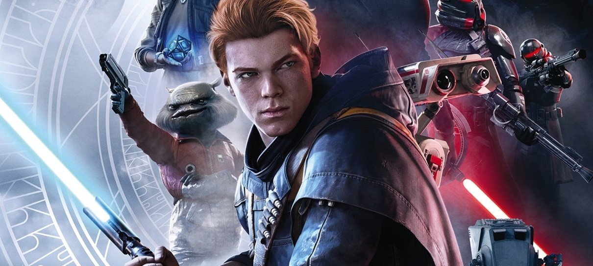 Star Wars Jedi: Fallen Order | Review