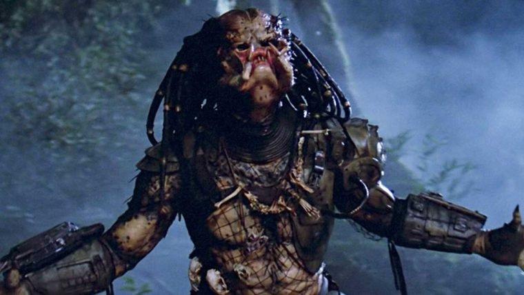 Tem um Predador escondido no mapa de Call of Duty: Modern Warfare