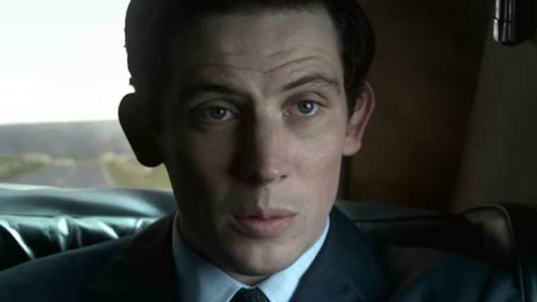 The Crown | Novo trailer da 3ª temporada apresenta o Príncipe de Gales