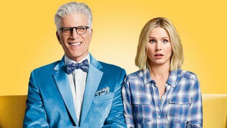 The Good Place | Episódio final terá 90 minutos de duração