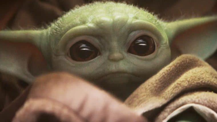 The Mandalorian | Showrunners cogitaram usar CGI no Baby Yoda