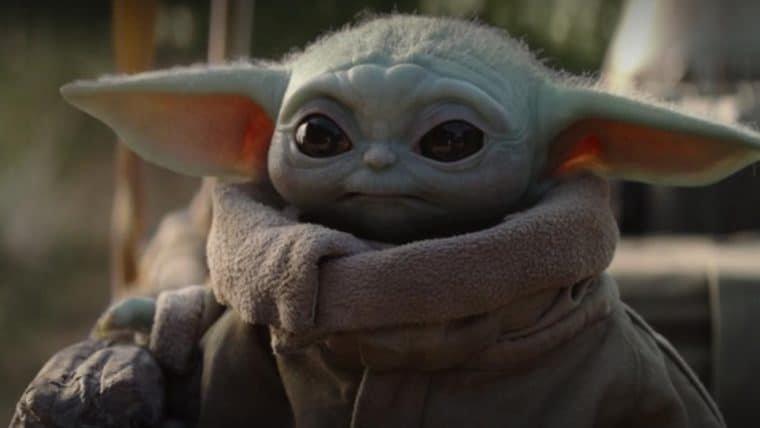 The Mandalorian | Jon Favreau revela cena dos bastidores com o Baby Yoda