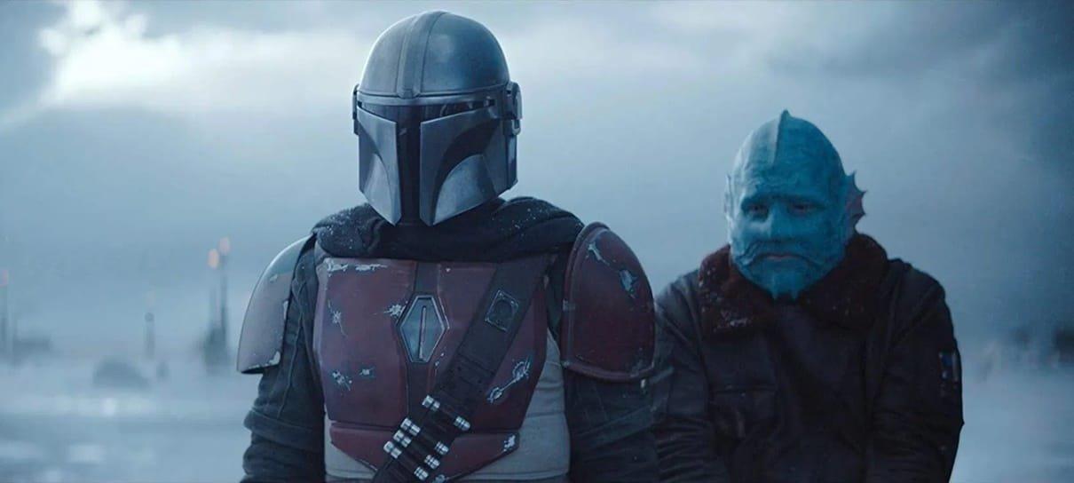 The Mandalorian | Jon Favreau revela que gravações da 2ª temporada já começaram