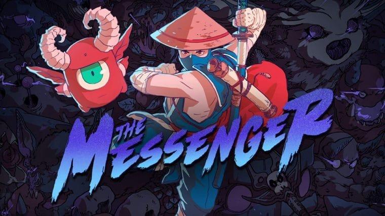 The Messenger está gratuito para PC