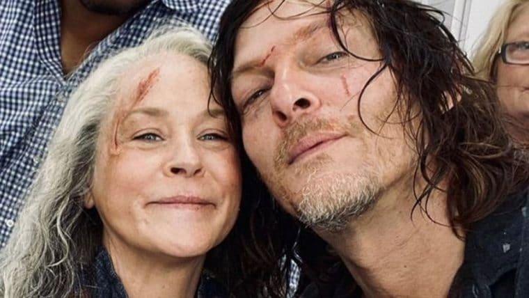 The Walking Dead | Terminam as gravações da 10ª temporada