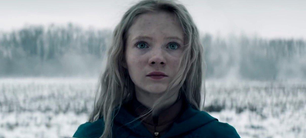 The Witcher   Série tem material para durar por 20 anos, diz showrunner