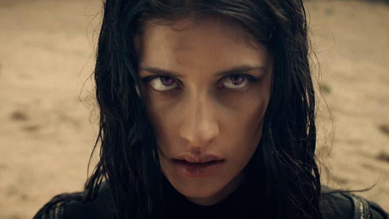 The Witcher | Visual de Yennefer e Ciri são destaque em novas imagens
