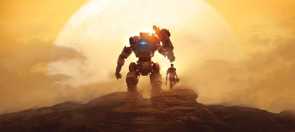Titanfall 2 e Monster Energy Supercross são os jogos da PS Plus de dezembro