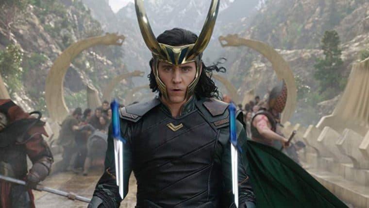 Tom Hiddleston conta que fez teste para viver o Thor no MCU e assiste ao vídeo de audição