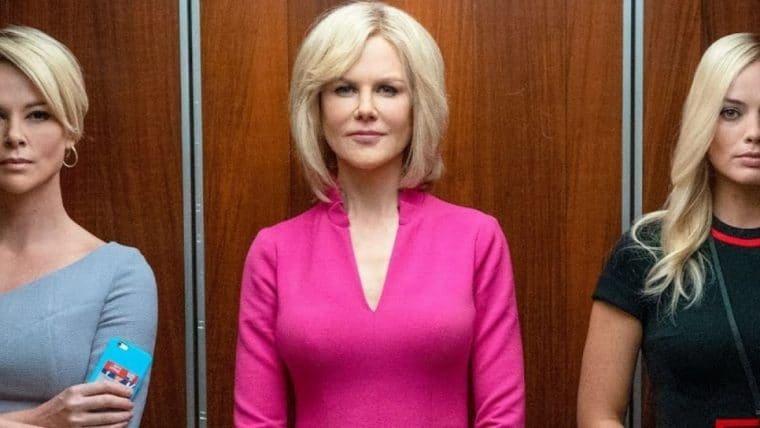 O Escândalo | Trailer traz personagem de Nicole Kidman denunciando assédio