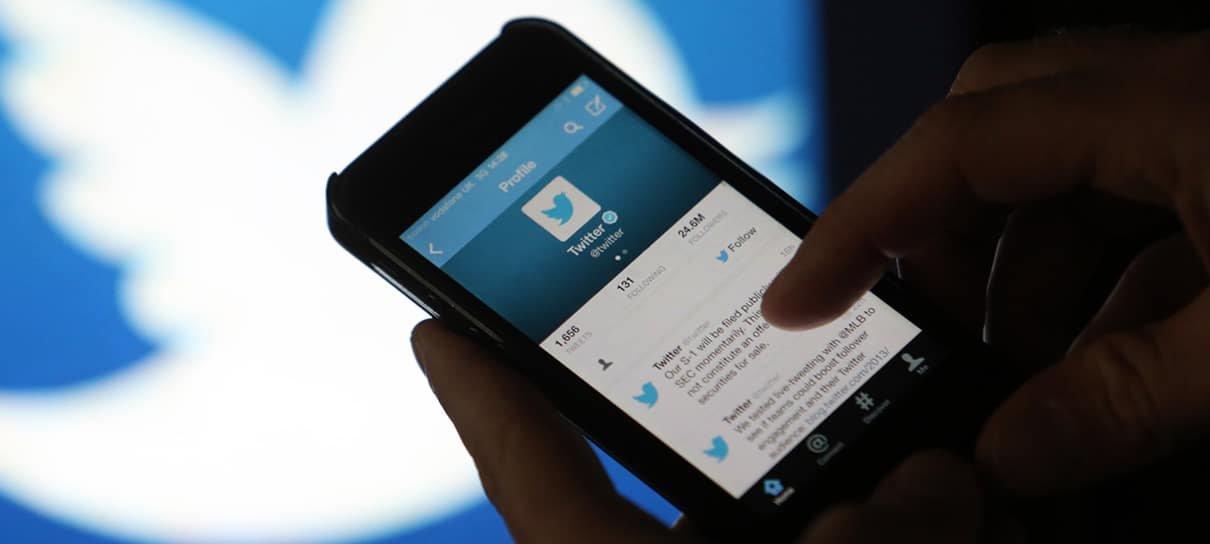 Twitter vai deletar contas inativas e liberar usernames