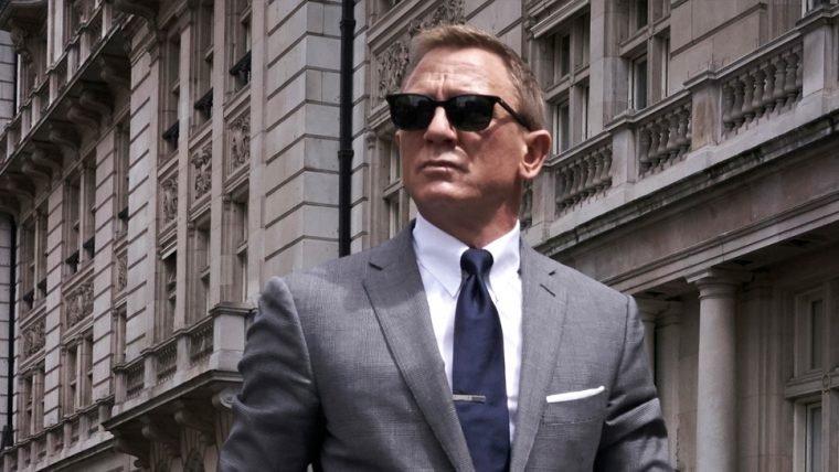 007: Sem Tempo Para Morrer pode ganhar primeiro trailer na próxima semana
