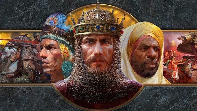 Age of Empires II Definitive Edition ganha trailer de lançamento