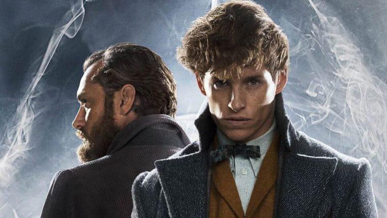 Animais Fantásticos 3 terá roteirista dos filmes de Harry Potter, diz site