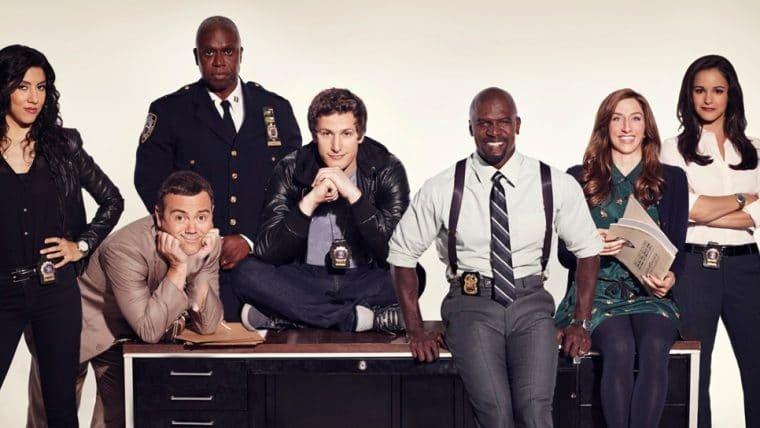 Oitava temporada de Brooklyn Nine-Nine é confirmada