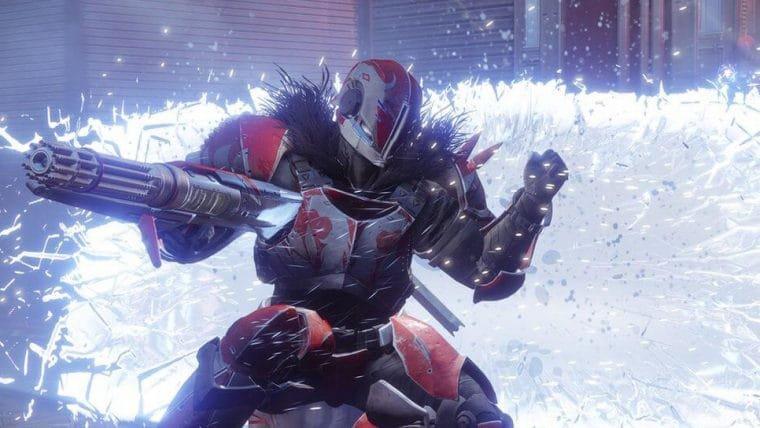 Destiny e Destiny 2 estão inacessíveis para os jogadores
