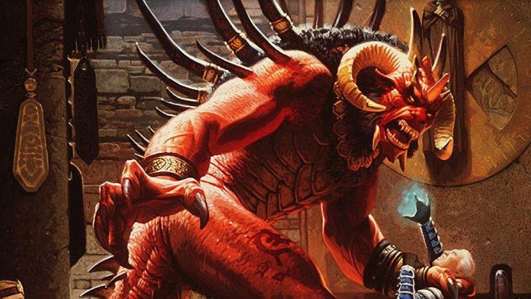 Remasterização de Diablo II é muito improvável, afirmam criadores
