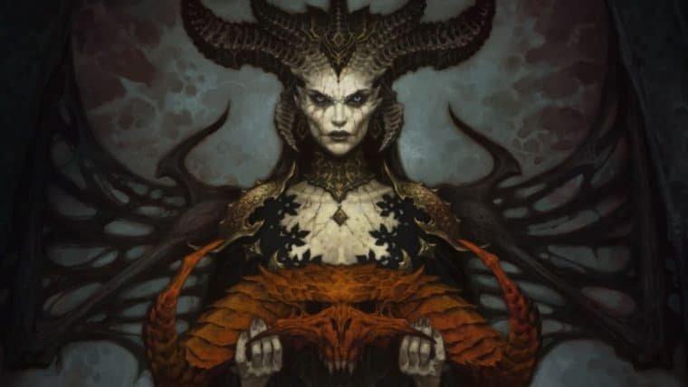 Diablo IV deve ter microtransações para cosméticos, segundo designer