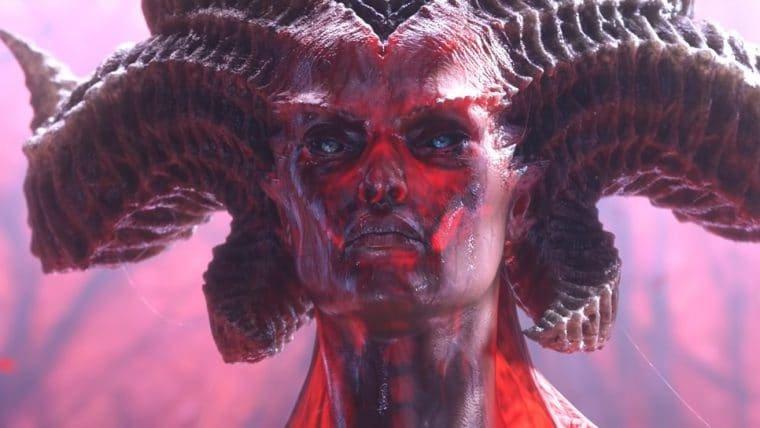 """Diablo IV deve ganhar uma """"novidade legal"""" em fevereiro, segundo o diretor"""