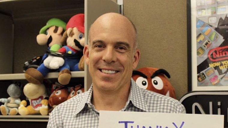 Doug Bowser revela que seu jogo favorito não é da Nintendo