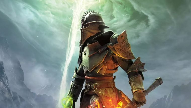 Produtor de Dragon Age posta imagens malucas e atiça os fãs