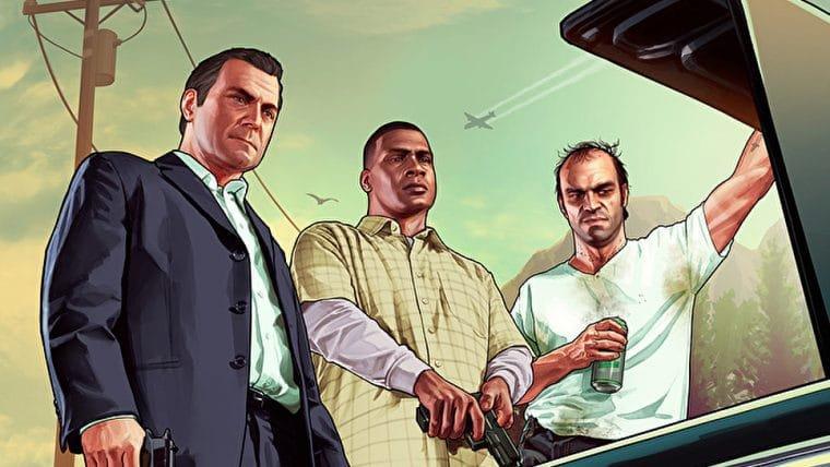 Take-Two afirma que um filme de GTA é improvável