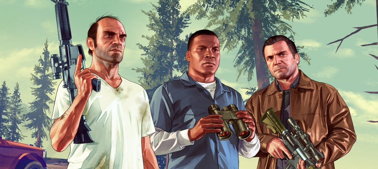GTA 6? Vagas de emprego e anúncio de banda sugerem novo jogo da Rockstar