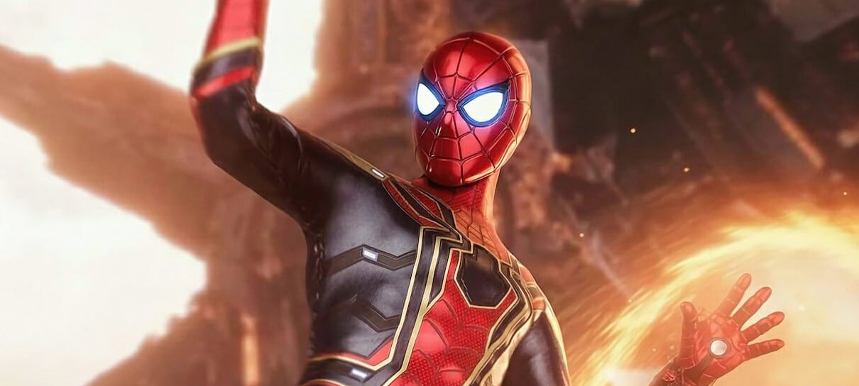 Vingadores: Guerra Infinita | Homem-Aranha e Mantis salvam os Guardiões em cena deletada