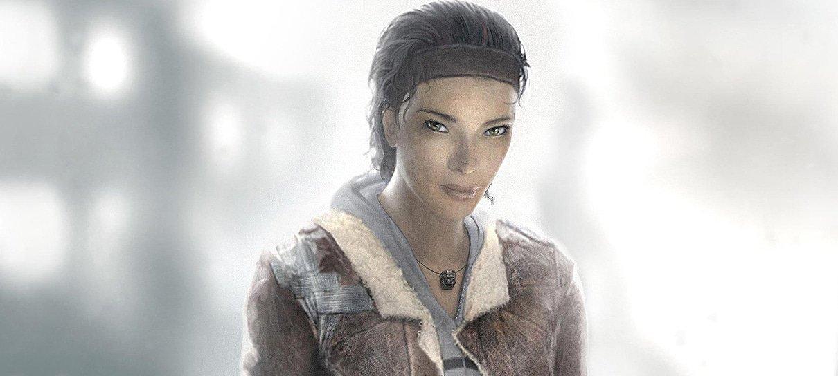 Half-Life: Alyx é confirmado pela Valve