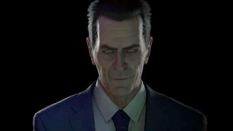 Half-Life: Alyx revela gameplay em trailer de anúncio