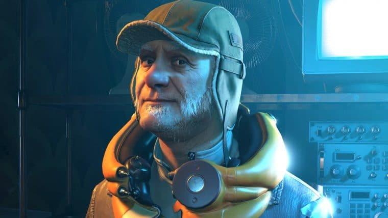 Requisitos mínimos para rodar Half-Life: Alyx não são nada humildes