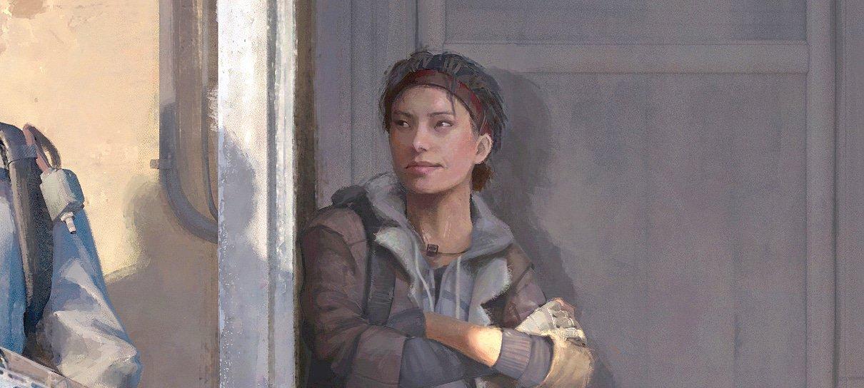 Valve quer fazer outros jogos da franquia depois de Half-Life: Alyx