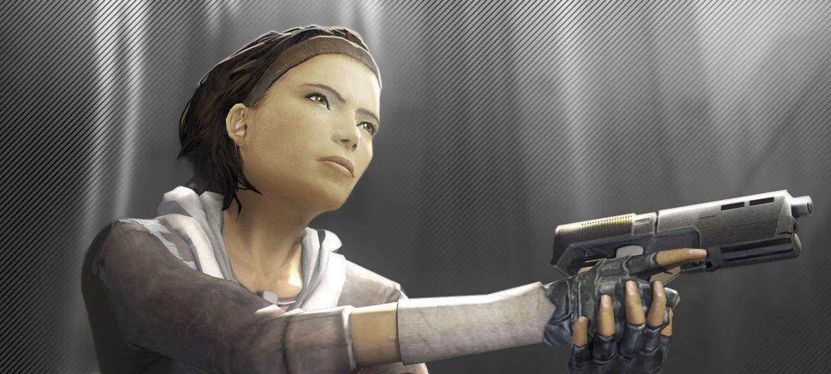 Valve pode anunciar um novo Half-Life em dezembro