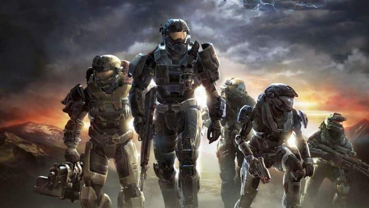 Halo: Reach ganha data de lançamento no Xbox One e PC