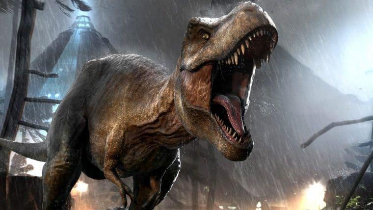 Jurassic World Evolution e Insane Robots são destaques da Games With Gold de dezembro