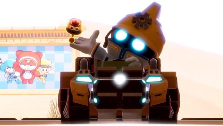 KartRider: Drift é jogo gratuito anunciado para PC e Xbox One