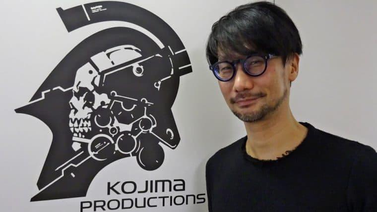 Kojima Productions pode fazer filmes no futuro